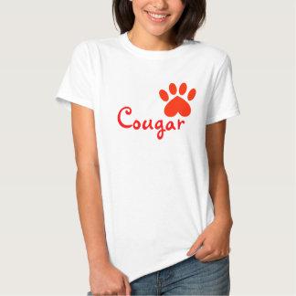 Cougar Love Tees