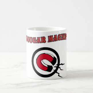 Cougar Magnet Coffee Mug