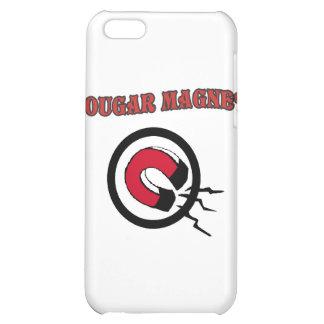 Cougar Magnet iPhone 5C Cases