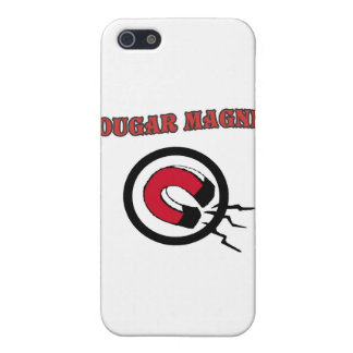 Cougar Magnet iPhone 5 Covers
