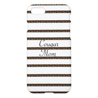 Cougar Mom iPhone 8/7 Case