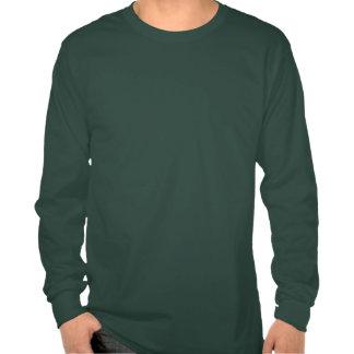 Cougar Mountain Lion Big Cat Painting 3 T-shirt