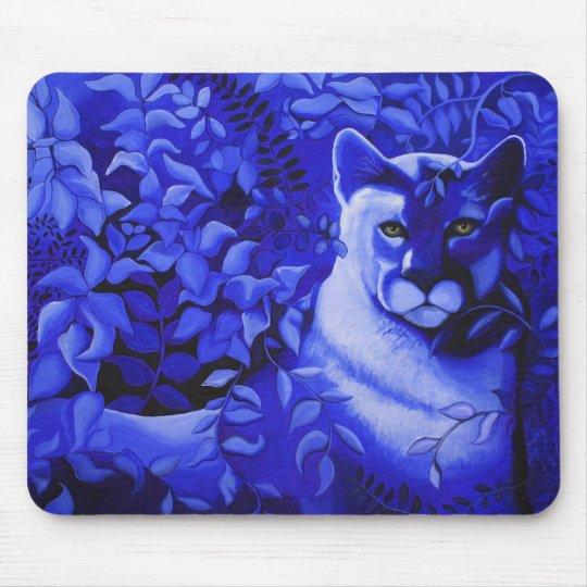 Cougar Mousepad