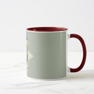 'Cougar' Mug