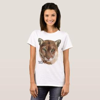 """Cougar"" T-Shirt"