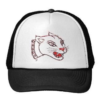 COUGARETTE in PINKS Trucker Hat