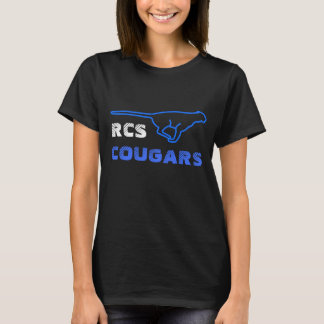 Cougars Running T-Shirt