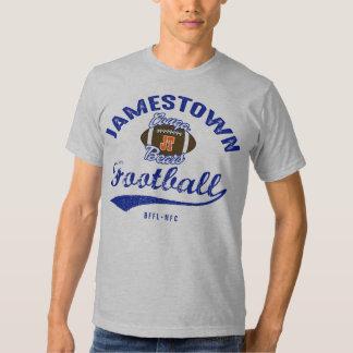 Cough-Bears Shirt NFC