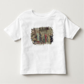 Council calling Michael F. Romanov  to the Toddler T-Shirt