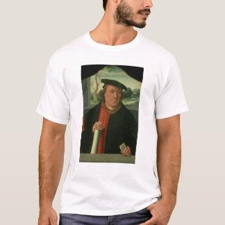 Counsellor Arnold Von Brauweiler, 1535 T-Shirt