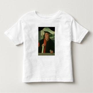 Counsellor Arnold Von Brauweiler, 1535 Toddler T-Shirt