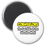 Counsellors...Cool Kids of Education World