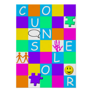 Counselor Poster