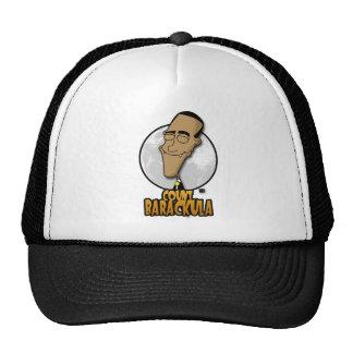 Count Barackula Cap