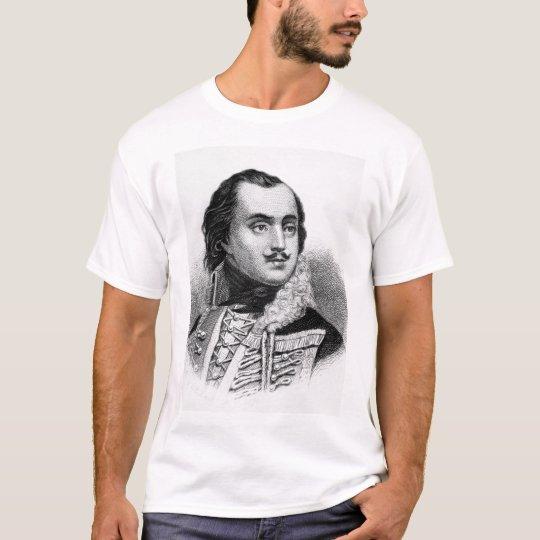 Count Casimir Pulaski.  Copy_War Image T-Shirt
