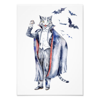 Count Catula Art Print Photo