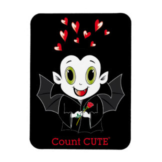 Count Cute® Flexible Magnets