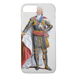Count de Daun, General of Armies of the Holy Roman iPhone 8/7 Case