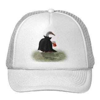 Count Duck-ula Cap