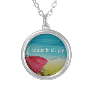 Count it all Joy - Pendant