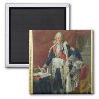 Count Jean-Etienne-Marie Portalis  1806 Magnet