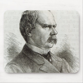 Count Kalnoky Mouse Pad