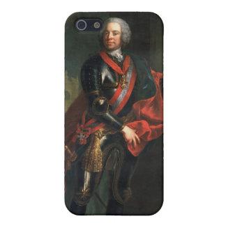 Count Leopold Joseph von Daun iPhone 5 Covers