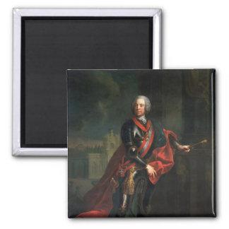 Count Leopold Joseph von Daun Magnet