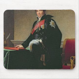 Count Michel Regnaud de Saint-Jean-d'Angely Mouse Pad