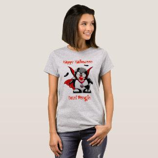 Count Penguin T-Shirt