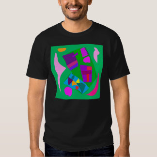 Count Precinct Fame Society Agriculture Autumn Tshirt
