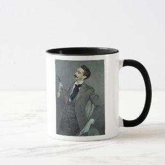 Count Robert de Montesquiou  1897 Mug