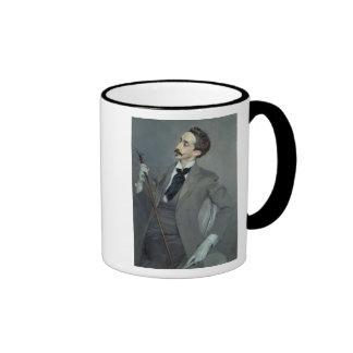 Count Robert de Montesquiou  1897 Coffee Mug