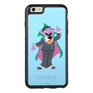 Count von Count Classic Style OtterBox iPhone 6/6s Plus Case