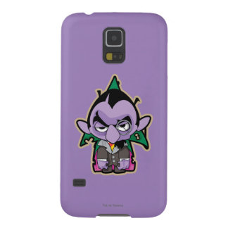 Count von Count Zombie Galaxy S5 Cover