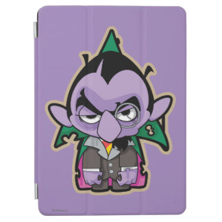 Count von Count Zombie iPad Air Cover