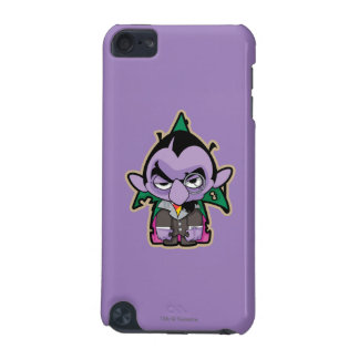 Count von Count Zombie iPod Touch (5th Generation) Case