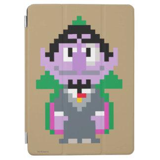 Count von Pixel Art iPad Air Cover