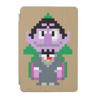 Count von Pixel Art iPad Mini Cover