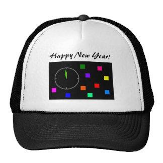 COUNTDOWN - HAPPY NEW YEAR! - hat