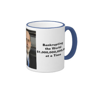 Counterfeiter of the Millenium.. Mug