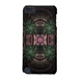 COUNTERPOINT Abstract digital fractal artwork iPod Touch 5G Cover