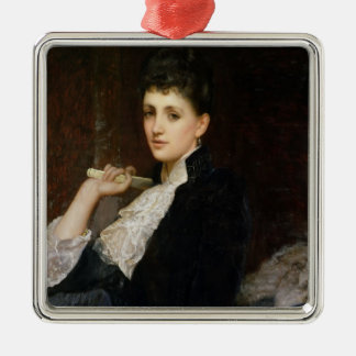 Countess of Airlie Christmas Ornament