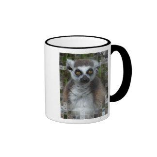 Counting Lemurs Mugs