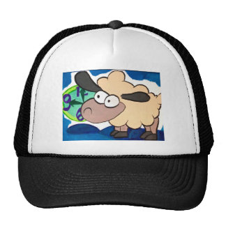 Counting Sheep Hat