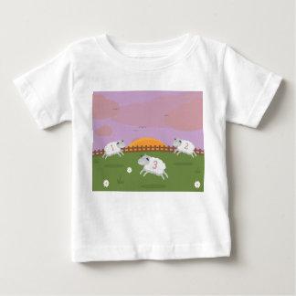 Counting Sheep Kids T-Shirt