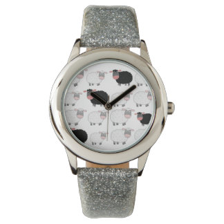 Counting Sheep Watch