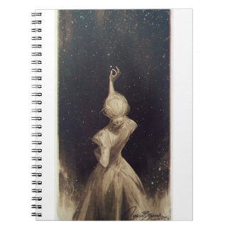 Counting stars notebook