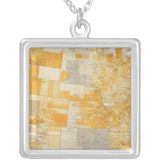 countries debt per capita silver plated necklace