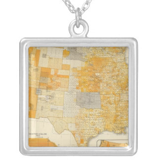 countries taxation to assessed valuation silver plated necklace
